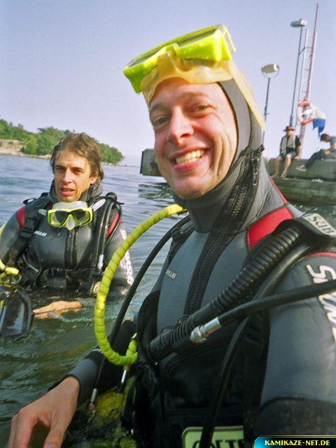 For Diving and Surfing South Africa should be the right place according to  the websites I found. Yeah!